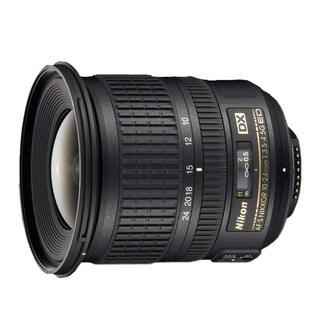 Nikon 10-24mm f/3.5-4.5G ED AF-S DX Zoom-Nikkor Lens