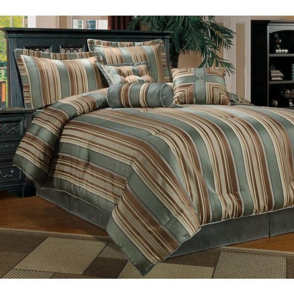 Supreme 7-piece Comforter Set