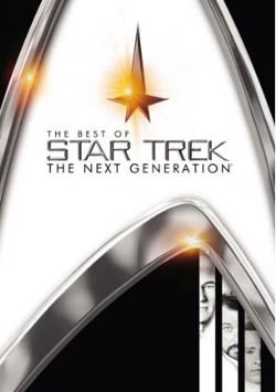 The Best of Star Trek: The Next Generation (DVD)