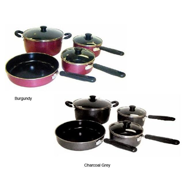 Harwin 7-piece Nonstick Cookwear Set