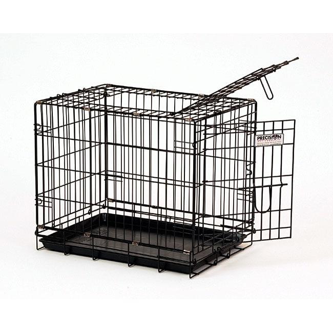 Precision Pet Black Great Crate 1000
