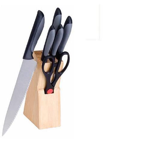 Durant 7-piece Chef's Cutlery Block Set