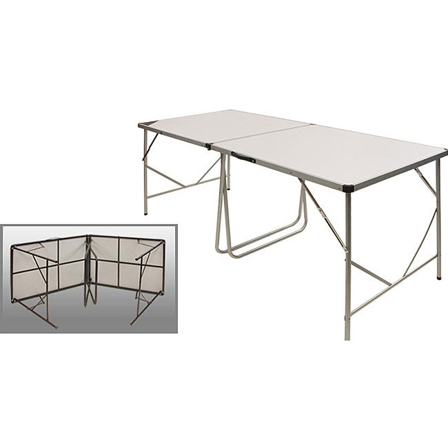Genius 6 foot banquet table free shipping today for 10 foot banquet table