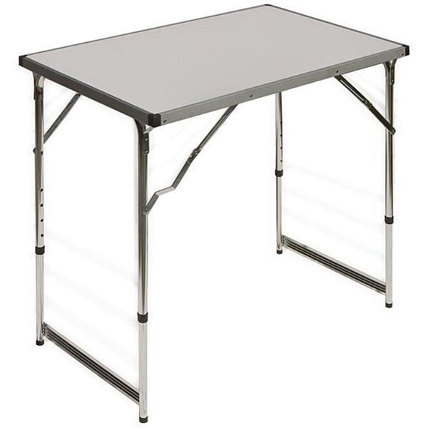 Portable 3 Foot Lightweight Table