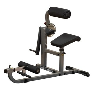 Body Solid GCAB360 Plate Loaded Ab and Back Machine