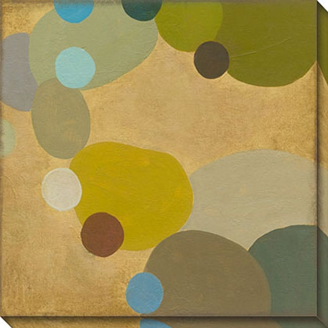 Gallery Direct Sean Jacobs 'Commune X' Oversized Canvas Art