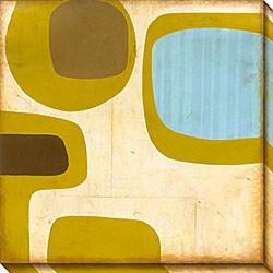 Gallery Direct Sean Jacobs 'Chrysallis II' Canvas Art