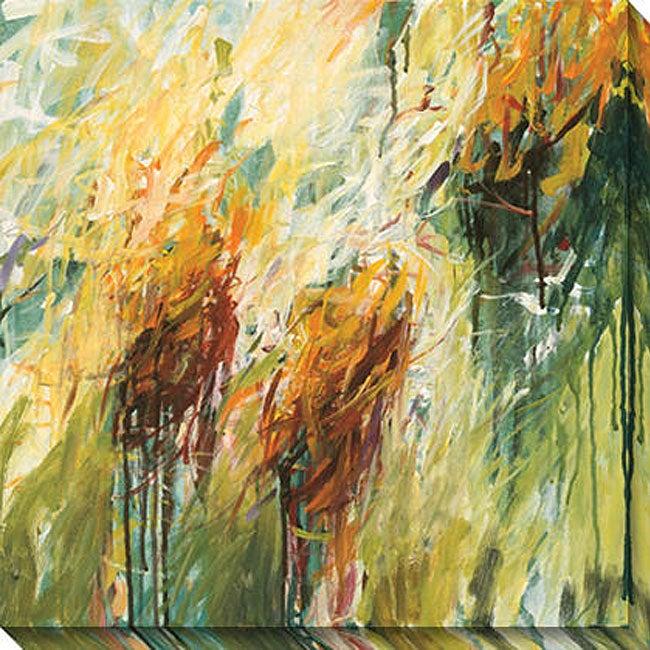 Gallery Direct Karen Silve 'Eras I' Canvas Art