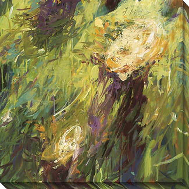 Gallery Direct Karen Silve 'Eras II' Canvas Art