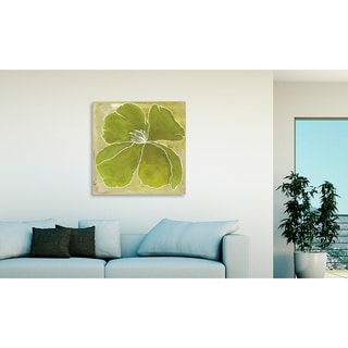 Gallery Direct Laura Gunn 'Color Study II' Oversized Canvas Giclee Print