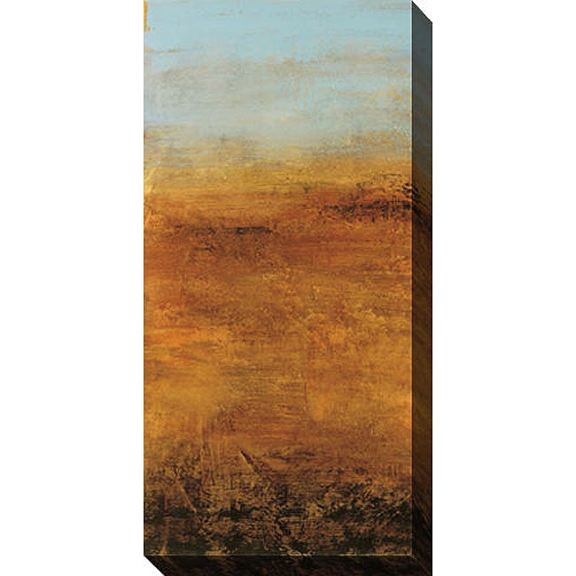Gallery Direct Sean Jacobs 'Satisfaction I' Oversized Canvas Art