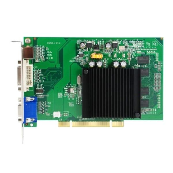 EVGA GeForce 6200 Graphics Card