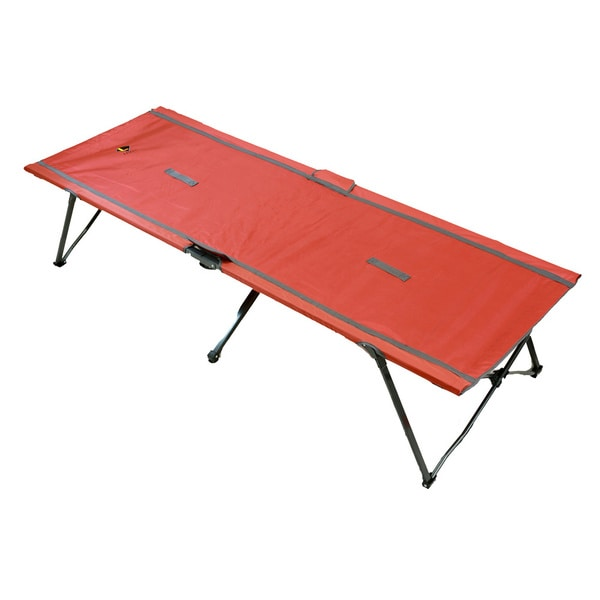 Shop Ledge Quick Set Folding Cot
