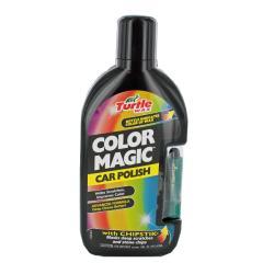 Turtle Wax Color Magic Black Car Polish (Case of 3)