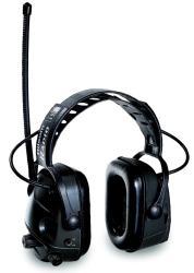 Wilson Safety Wear AM/FM Radio Earmuff - Thumbnail 1