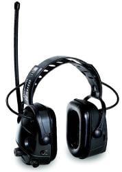 Wilson Safety Wear AM/FM Radio Earmuff - Thumbnail 2