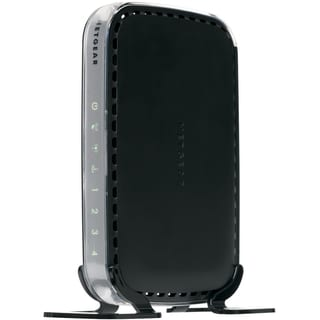 Netgear - RangeMax WNR1000 Wireless Router