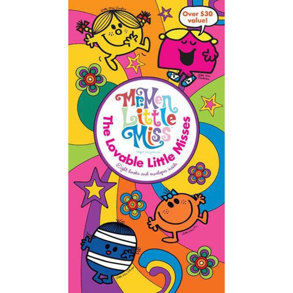 The Lovable Little Misses (Paperback)