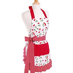 Very Cherry Women's Original Flirty Apron|https://ak1.ostkcdn.com/images/products/3906109/Very-Cherry-Womens-Original-Flirty-Apron-P11950311a.jpg?impolicy=medium