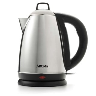 Aroma 1.5-liter Electric Tea Kettle
