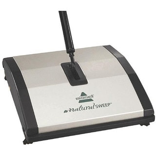 Bissell 92NO Natural Sweep Carpet Sweeper