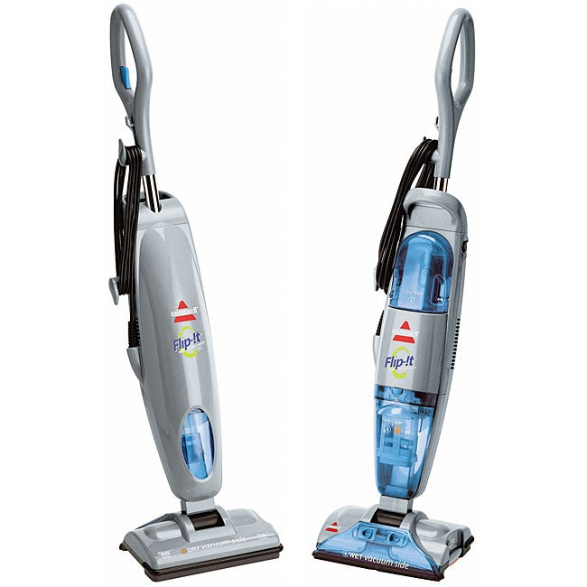 Shop Bissell 5200b Flip It Bare Floor Cleaner Free