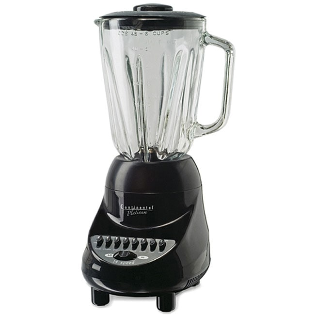 Continental 14-speed Blender