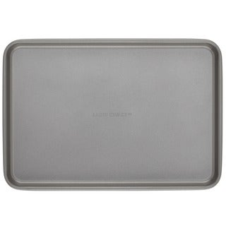 Farberware Nonstick Bakeware 10 x 15-inch Grey Cookie Pan