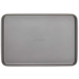 Farberware Nonstick Bakeware 10 x 15-inch Grey Cookie Pan|https://ak1.ostkcdn.com/images/products/3907212/P11944550.jpg?impolicy=medium