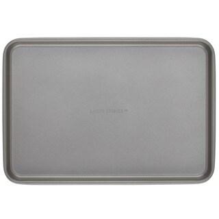 Farberware Nonstick Bakeware 10 x 15-inch Grey Cookie Pan