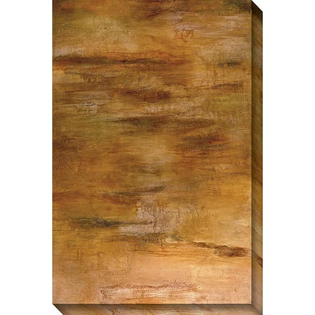 Gallery Direct Caroline Ashton 'Passages I' Gallery-wrapped Art