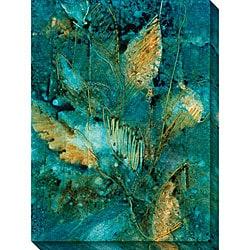 Gallery Direct Caroline Ashton 'Natural Selection IV' Canvas Art