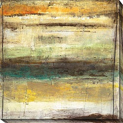 Gallery Direct Bellows 'Provoke II' Giclee Canvas Art