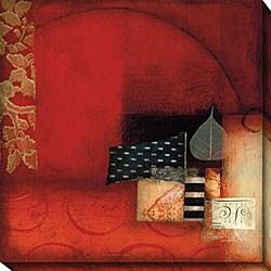 Gallery Direct DeRosier 'Equalibrium II' Giclee Canvas Art