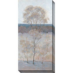 Gallery Direct Kim Coulter 'Solitary Tree IV' Oversized Canvas Art