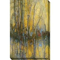 Gallery Direct Kim Coulter 'Sunrise I' Oversized Canvas Art