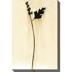 Gallery Direct Leslie Saris 'Natural Element II' Oversized Canvas Art