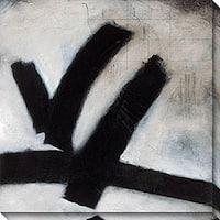 Gallery Direct M. Drake 'Monochromatic Series I' Oversized Canvas Art