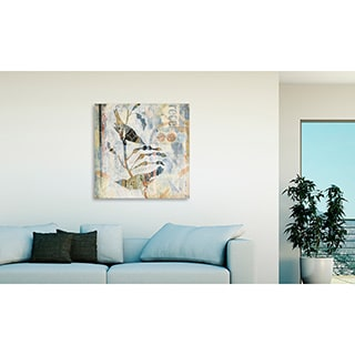 Gallery Direct Judy Paul 'Receiving Light' Oversized Canvas Art