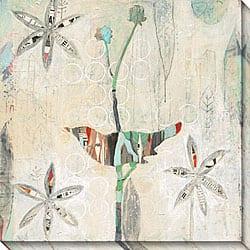 Gallery Direct Judy Paul 'City Bird' Oversized Canvas Art