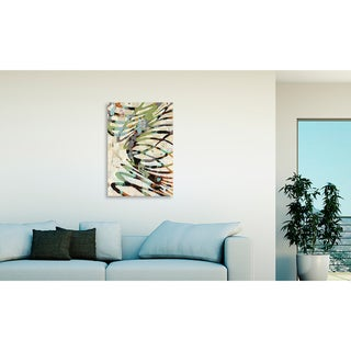 Gallery Direct Judy Paul 'Twist II' Oversized Giclee Canvas Art