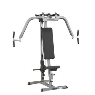 Body Solid GPM65 Plate Loaded Pec Fly Machine
