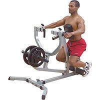 Chest Supported Seated Row Machine