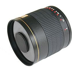 Rokinon 800mm Multi-coated Lens for Canon EOS Cameras
