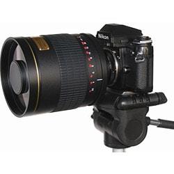Rokinon 800mm F/8 Multi-coated Lens for Nikon