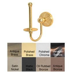 Allied Brass Monte Carlo Upright Toilet Tissue Holder