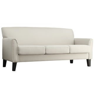 Uptown Modern Sofa by TRIBECCA HOME