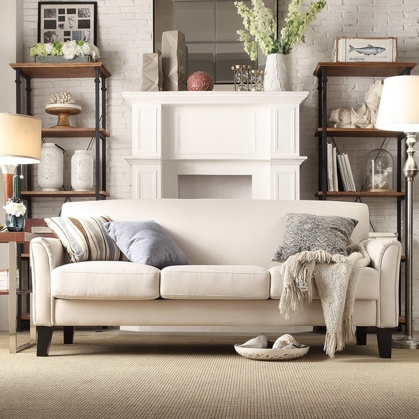 Good Cheap Furniture Online: Shop Uptown Modern Sofa By INSPIRE Q Classic