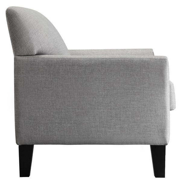 Brilliant Shop Uptown Modern Sofa By Inspire Q Classic On Sale Machost Co Dining Chair Design Ideas Machostcouk