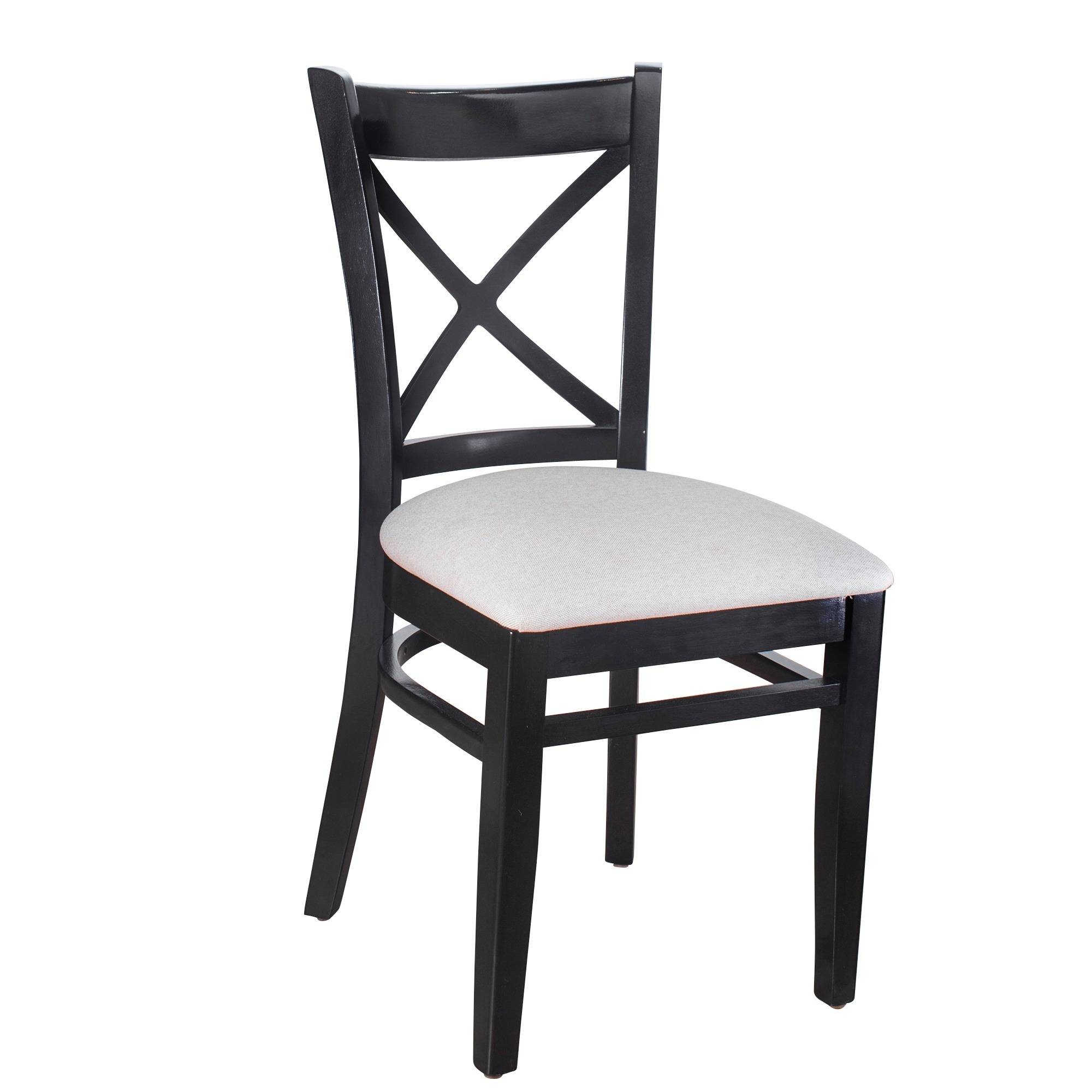 X Back Dining Chairs Set Of 2 Overstock 3911938